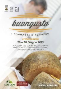 calendario 2013 - Buongusto